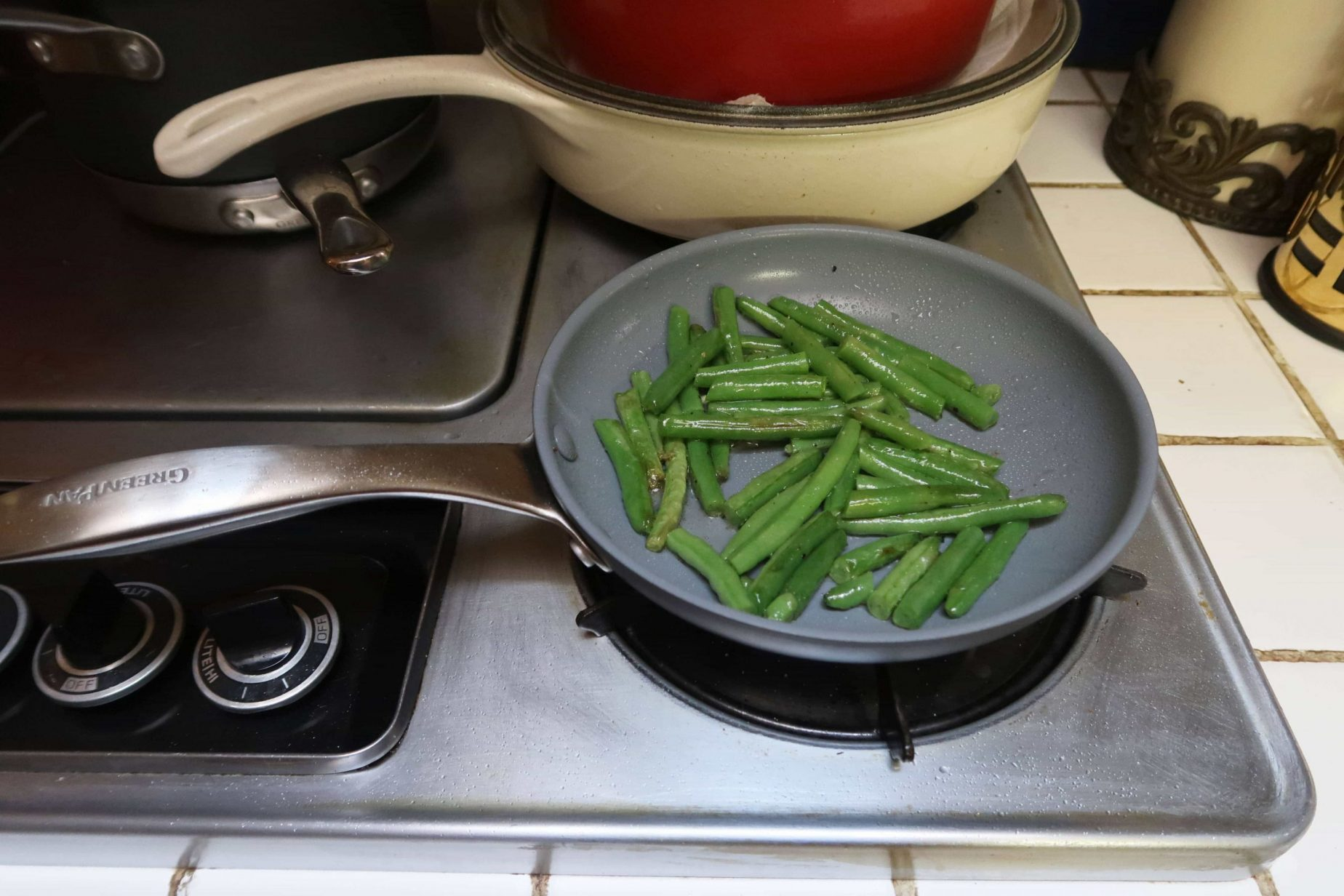 The Review: GreenPan Ceramic Cookware | What Savvy Said
