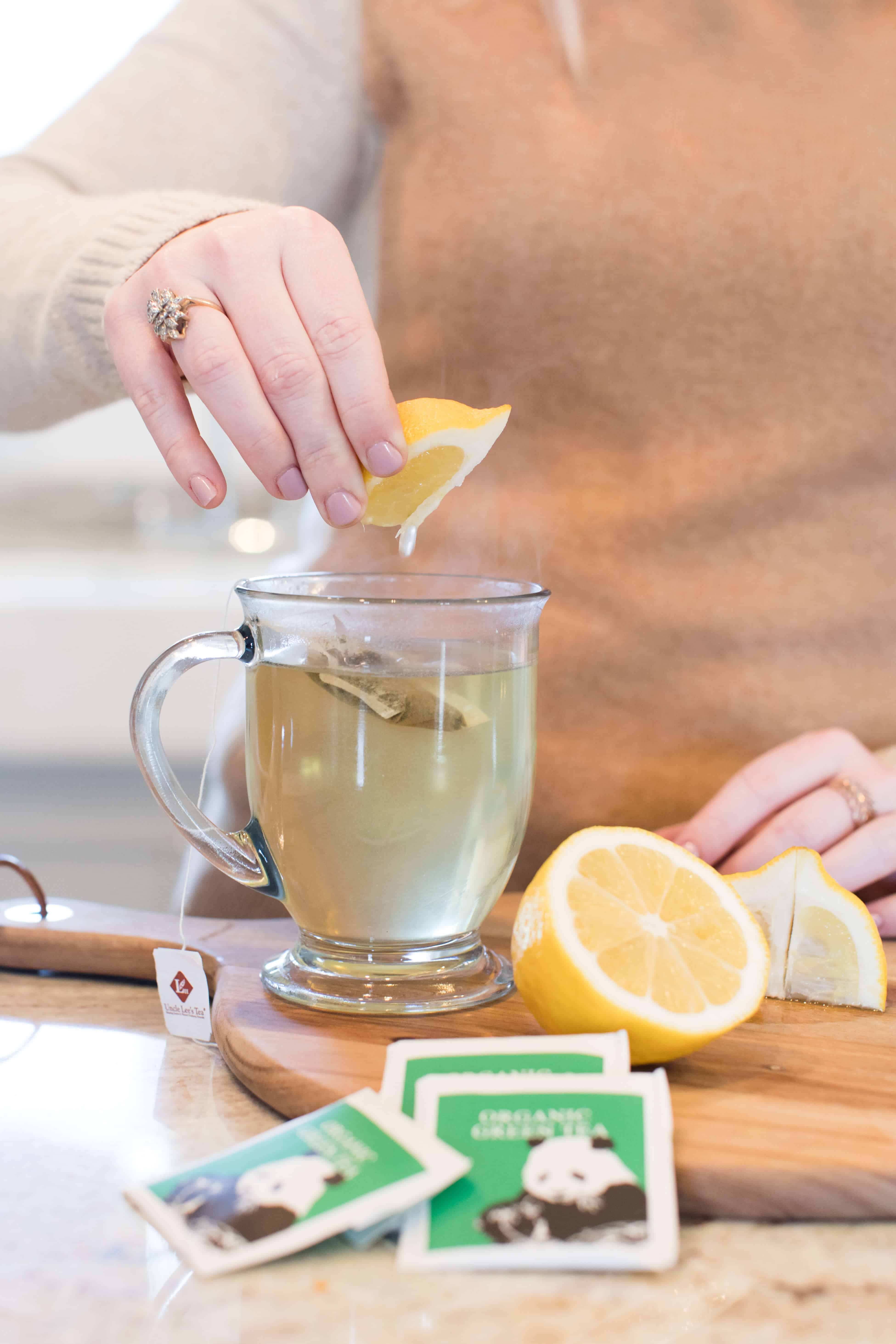 What You Need To Know About Anti-Inflammatory Diets #saveeandsavory #whatyouneedtoknow #antiinflammatorydiets #healthylifestyle #greentea