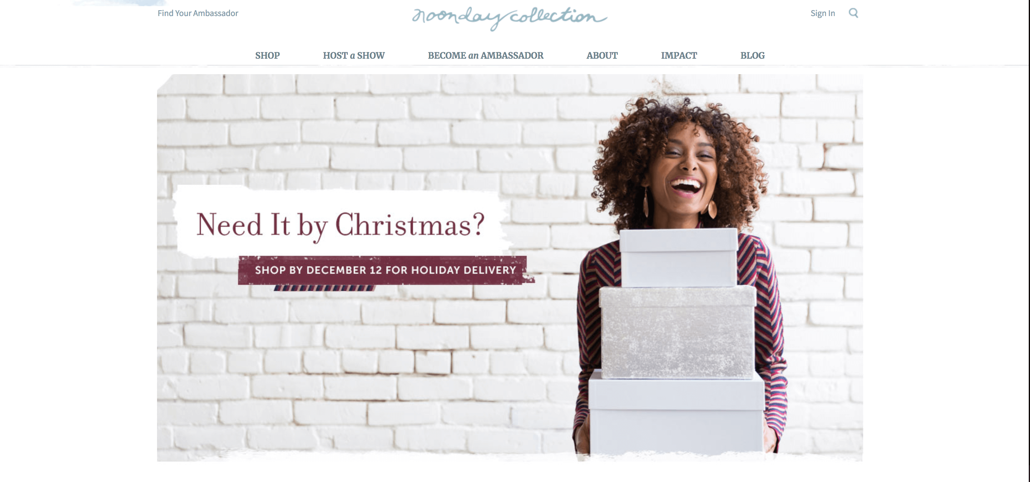 Gift Ideas That Support A Cause #saveeandsavory #giftideas #christmasgifts