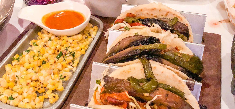 Where To Eat In Washington DC - Vegan & Gluten Free #whatsavvysaid #vegan #glutenfree #wheretoeat #happycow #celiacfriendly #washingtondc #rosamexicano