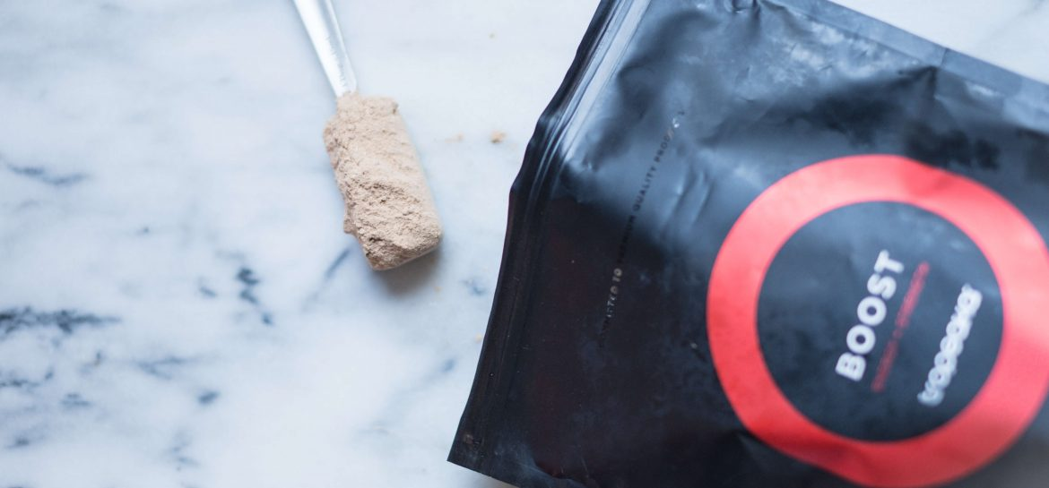 HOW I USE TROPEAKA'S BOOST PROTEIN POWDER #whatsavvysaid #newblogpost #tropeaka #tropeakaprotein #boostproteinpowder #veganprotein #chocolateprotein #proteindessert #nicecream