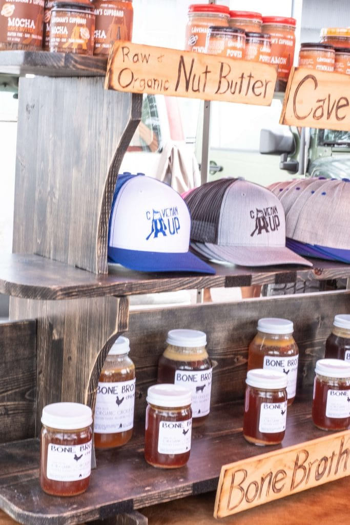 Seaside Farmers Market- What You Need To Know #whatsavvysaid #30a #seasideflorida #farmersmarket #sunnysaturday #visitflorida #bonebroth