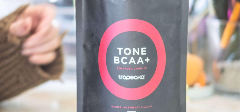 _Tropeaka Tone BCAA Review- Do They Really Work_ #whatsavvysaid #tropeaka #tropeakabcaa #cleaneating #tonebcaa #raspberry #tropeakareview #fitgoals